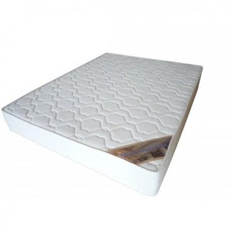 matelas orthop dique 140cm paisseur 20cm densit 25kg m3. Black Bedroom Furniture Sets. Home Design Ideas