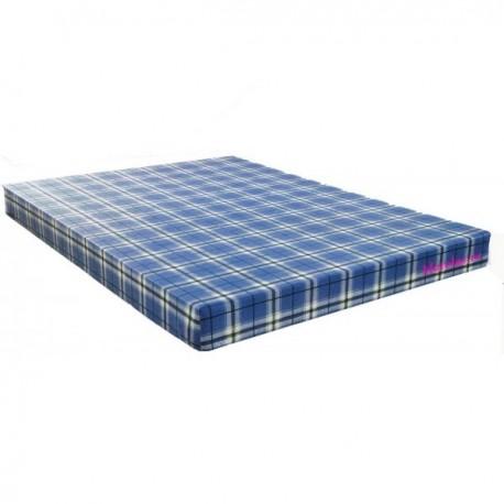 matelas confort mousse 160 cm paisseur 14 cm densit 28. Black Bedroom Furniture Sets. Home Design Ideas