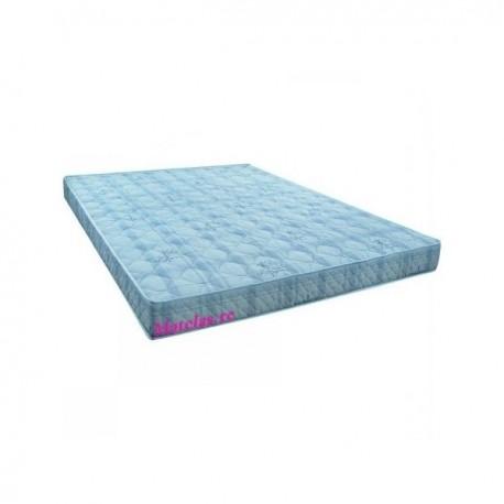 matelas confort mousse 160 cm paisseur 20 cm densit 28. Black Bedroom Furniture Sets. Home Design Ideas
