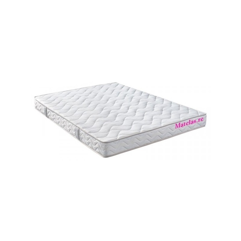 matelas confortdelux mousse haute densit 140 cm paisseur 14 cm densit 28 30 kg m3 matelas. Black Bedroom Furniture Sets. Home Design Ideas