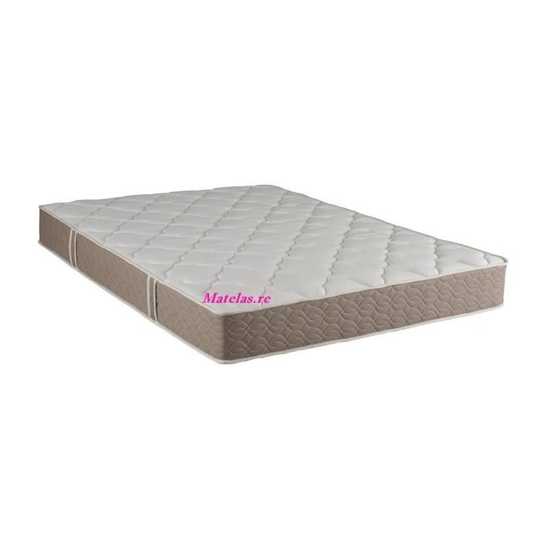matelas extralux multi portance 4 zones 160 cm matelas literie sommier. Black Bedroom Furniture Sets. Home Design Ideas