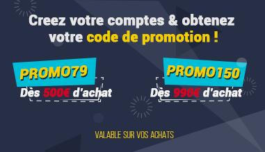 Offre & Promo